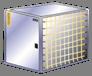 AMA contenedor rectangular