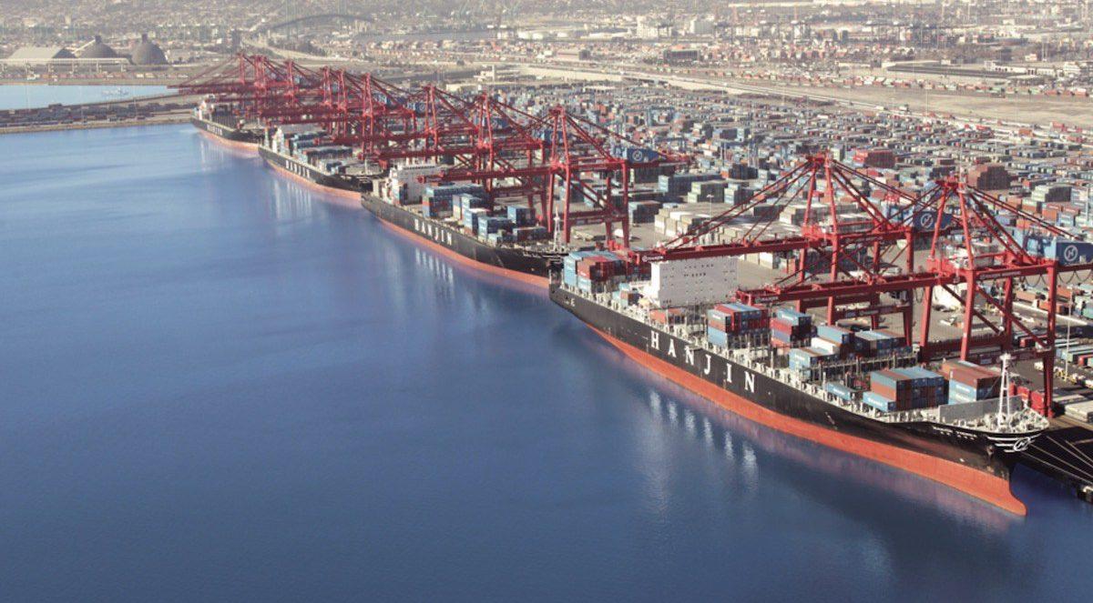 Hanjin Shipping queda varada en las negociaciones