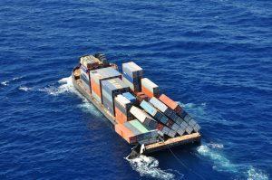 VGM - Cargo Flores
