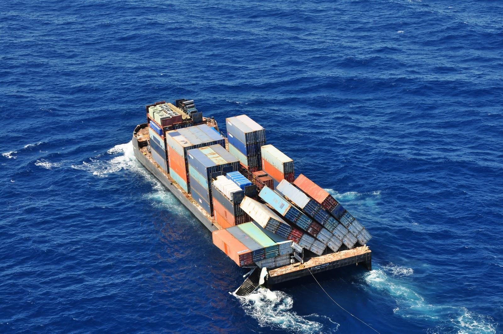 VGM, Peso en Bruto Verificado del contenedor