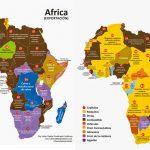 Un vistazo a África.