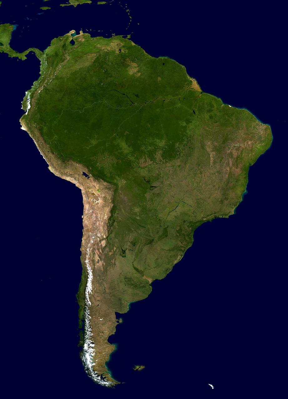 Mercosur y la Alianza del Pacifico