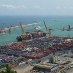 El Puerto de Barcelona lidera en 2017 el crecimiento de los terminales marítimos europeos