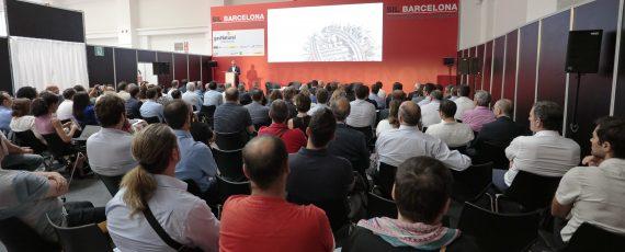 salon interacional de la logistica y manutencion en barcelona