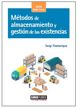 métodos de almacenamiento y gestión de existencias