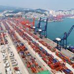 Exportar desde España a Corea del Sur